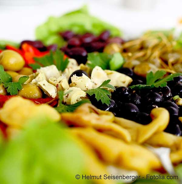 L'alimentation est au centre de l'Exposition universelle de Milan