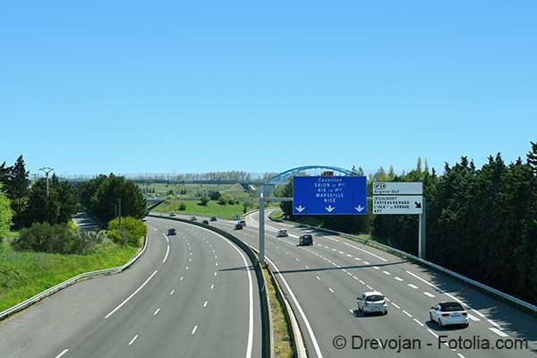 La privatisation des autoroutes est une �pine dans les pieds de l�Etat