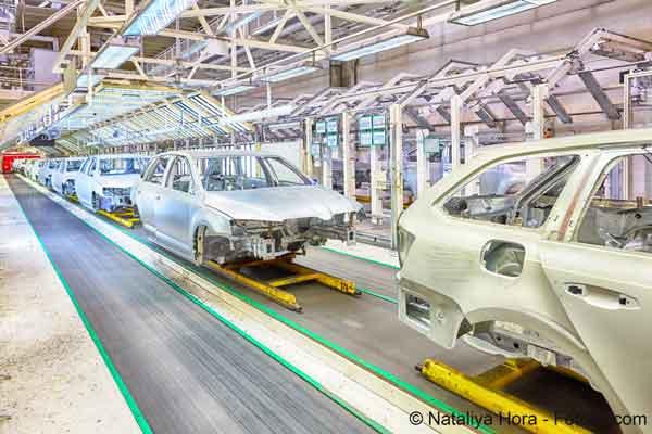 Malgré leurs efforts les constructeurs automobiles risquent de perdre la bataille du diesel