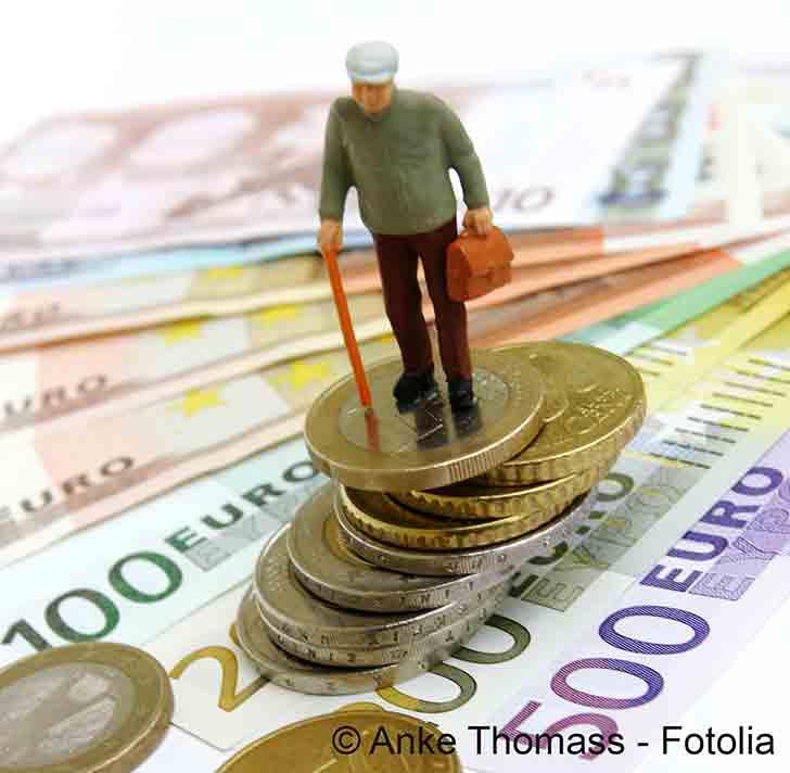Les projections du COR du d�ficit du syst�me de retraite pr�tent � discussions