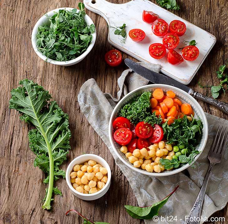 L�air du temps commande � donner une autre valeur � notre alimentation
