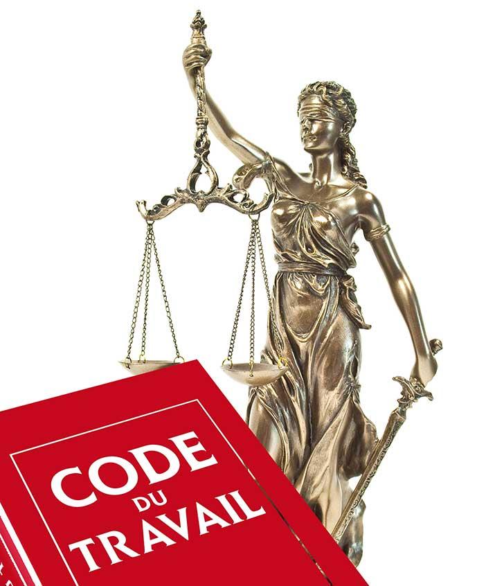 Le Code du travail est un monument de notre droit