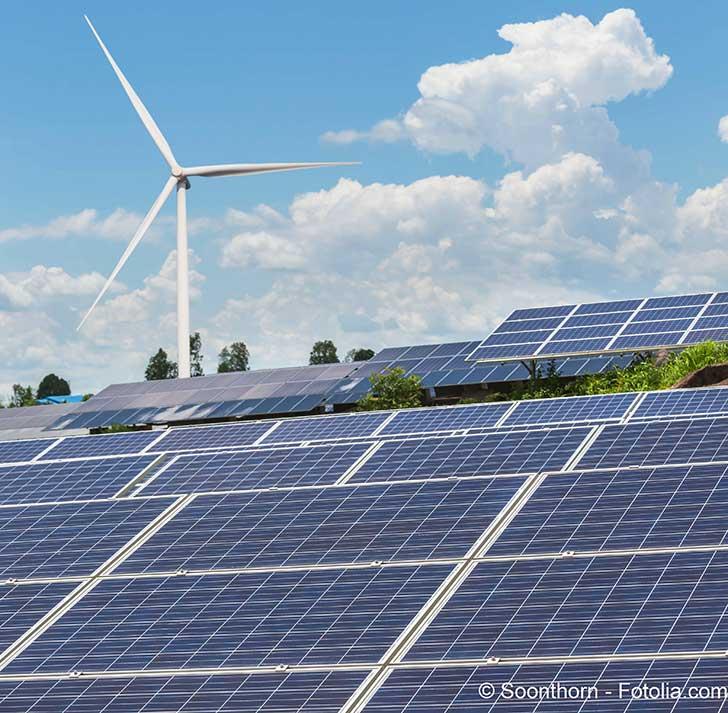 La lutte contre le réchauffement climatique implique un choc dans nos modes de production
