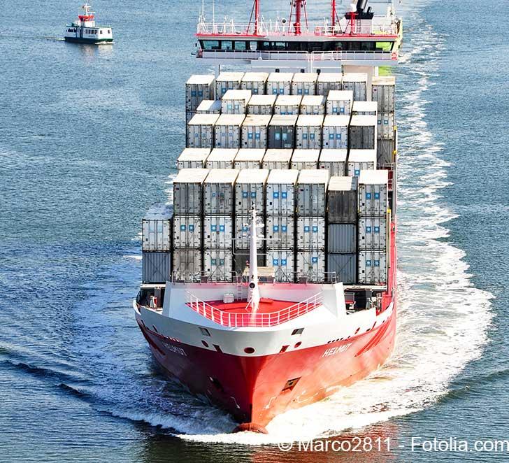 Le transport maritime s'apprête à rejoindre l'accord sur le climat
