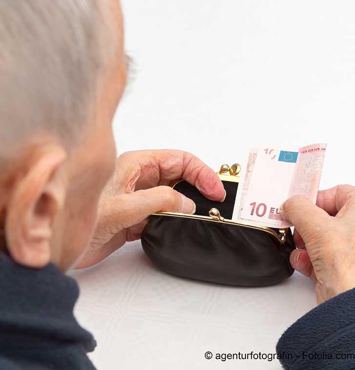 Le traitement de la vieillesse est devenu un enjeu de solidarit� nationale