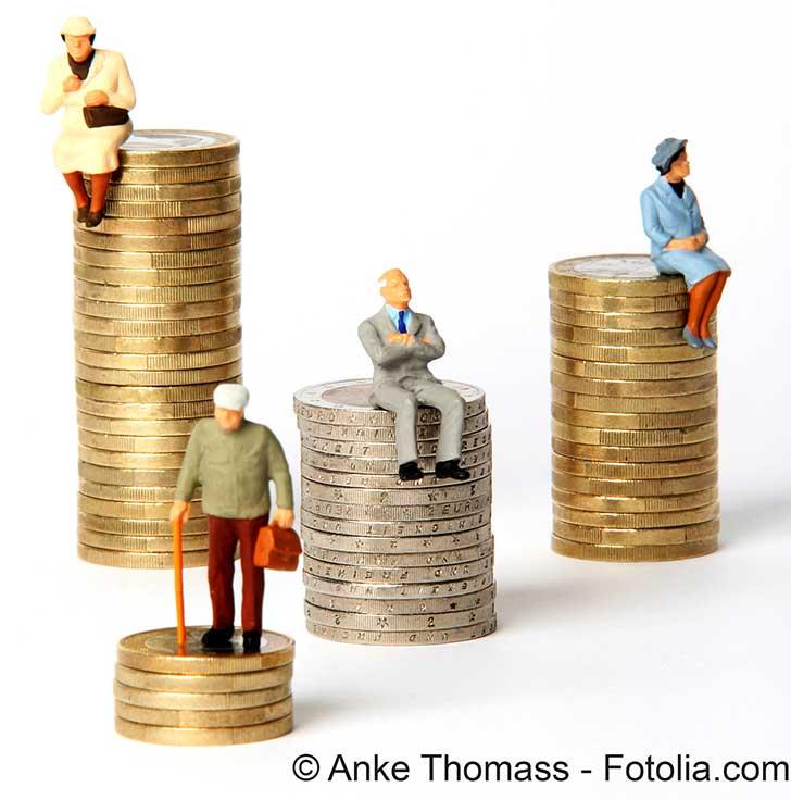 La réforme des retraites sera une bombe de retardement