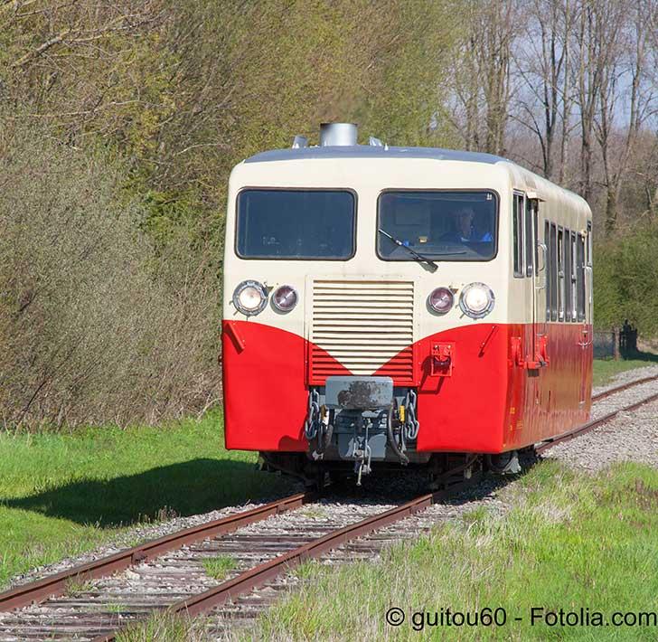 Les petites lignes de chemin de fer sont condamn�es parce qu�elles co�tent trop cher