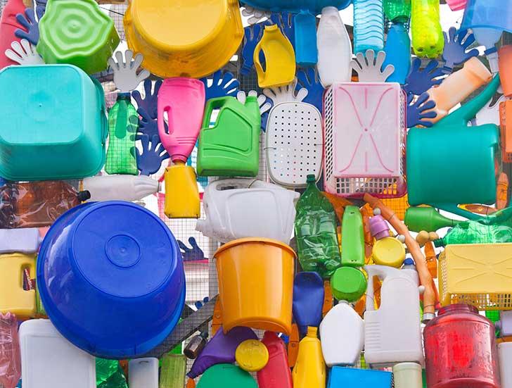 Nous devons nous passer du plastique le plus vite possible