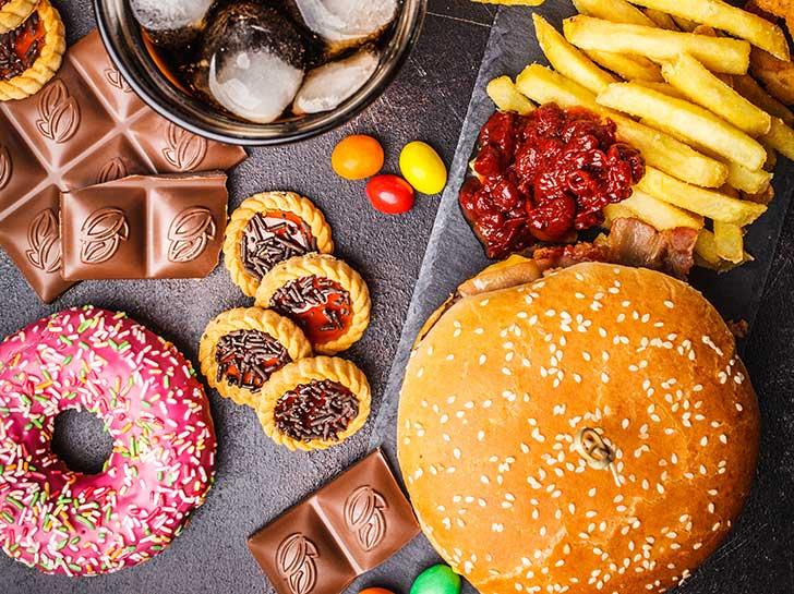 Les sucres cachés dans l'alimentation ultra-transformée affectent notre santé