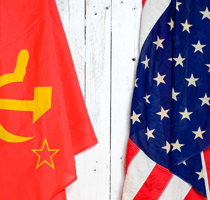 Le traité qui a mis fin à la guerre froide en 1987 a été dénoncé l'été dernier