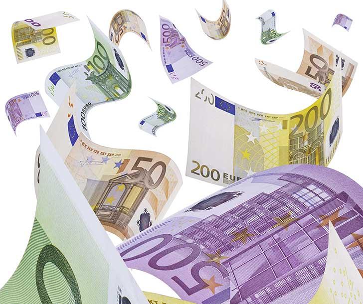 Sans être magique l'argent pour la relance ne manque pas
