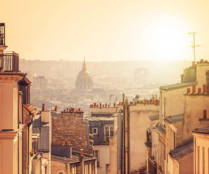 Difficultés de se loger à Paris
