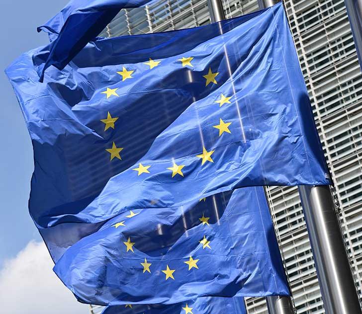 L�union europ�enne est devenue implicitement un Etat unique