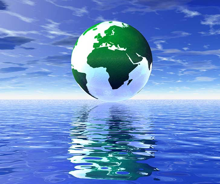 Le Premier ministre souhaite que la France s'engage dans la voie de la croissance écologique