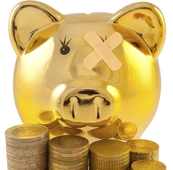 L'assurance vie en euros est sur déclin, la collecte ne pourra qu'être que négative à l'avenir