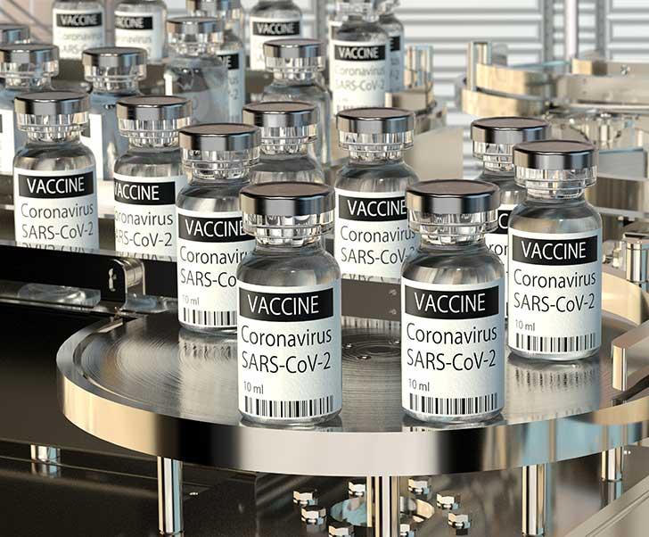 La technique utilisée dans la conception et le développement des vaccins à son importance