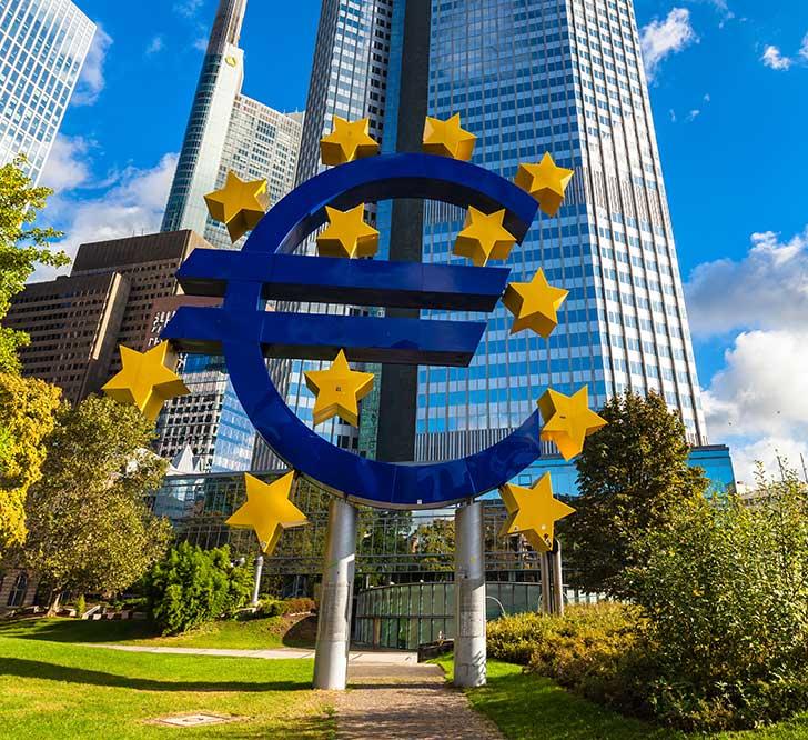 Une reprise à hauts risques attend l'Union Européenne