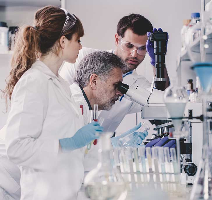 La recherche universitaire piétine en France