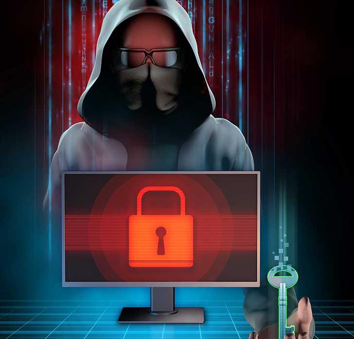 Le chantage de la cybercriminalité est à l'œuvre sous la forme d'attaques aux rançongiciels