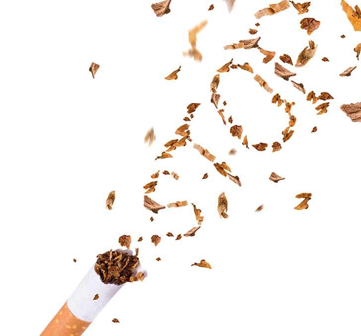 La lutte pour un avenir sans fum�e oppose l�Organisation mondiale de la sant� au cigarettier Philip Morris