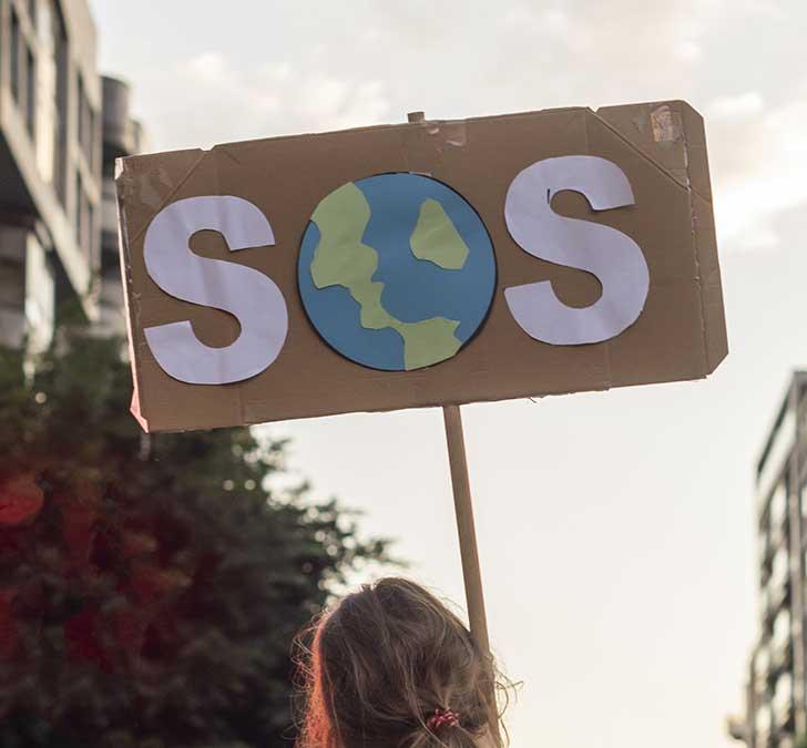 La crise climatique et celle de la biodiversité appellent à une lutte commune