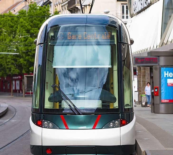La gratuité des transports en commun fait l'objet de vives discussions