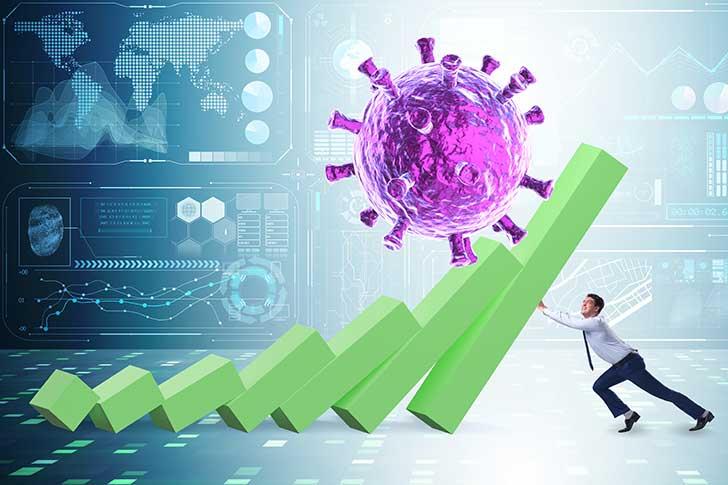 La Cor�e du Sud gr�ce � une traque m�thodique et intrusive a ma�tris� le virus � la base de la Covid-19