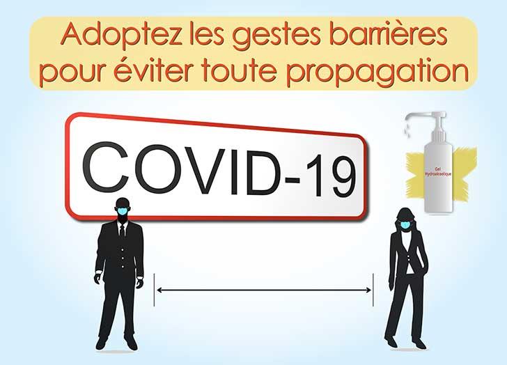 Le d�confinement se met en place partout en France mais g�n�ralement avec des restrictions