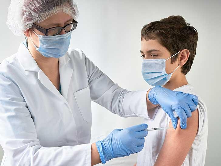 La vaccination dans les coll�ges et Lyc�es en France ne d�colle pas