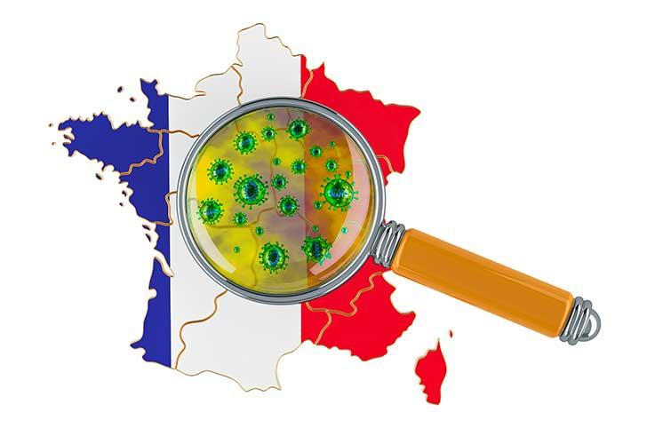 Face à la progression de la Covid-19 les experts ne savent pas trop où va la France en ce moment