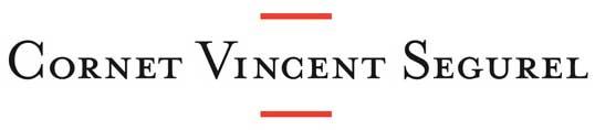 Le cabinet Cornet Vincent S�gurel poursuit son d�veloppement