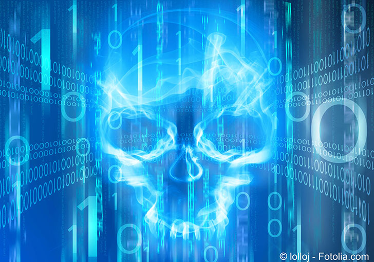 Les industriels de la d�fense face � la menace cyber
