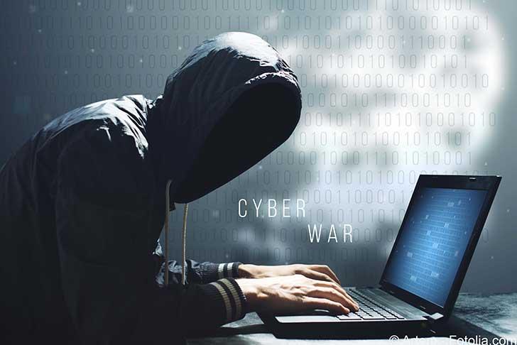 Institutions financières et cyber attaques : une histoire de cash-cash