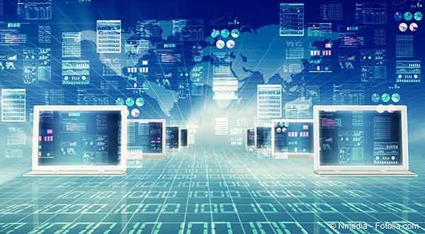 Covid-19 : les entreprises boostent leur transition digitale en 2021