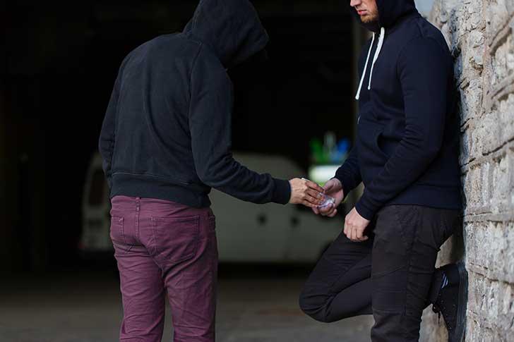 Le trafic de cannabis est devenu le gagne-pain de bon nombre de mineurs de 12 ou 13 ans