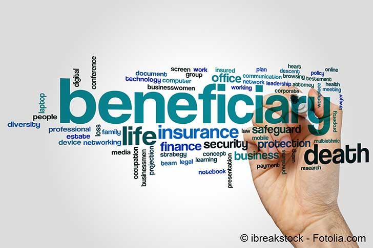 Objectifs d'une assurance décès
