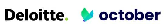 October a choisi Deloitte et sa plateforme Zen Risk