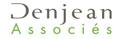 Nomination de deux nouveaux associ�s chez Denjean & Associ�s