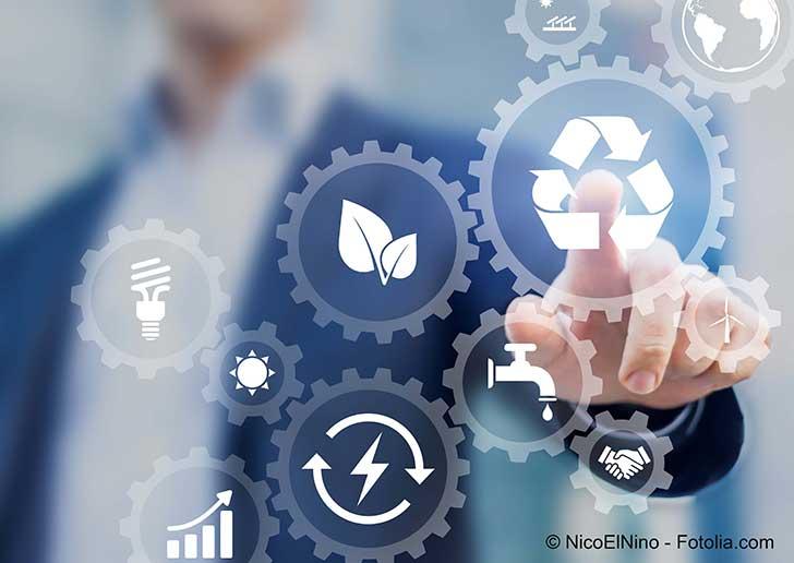 Le gouvernement doit revoir ses objectifs dans le domaine du d�veloppement durable