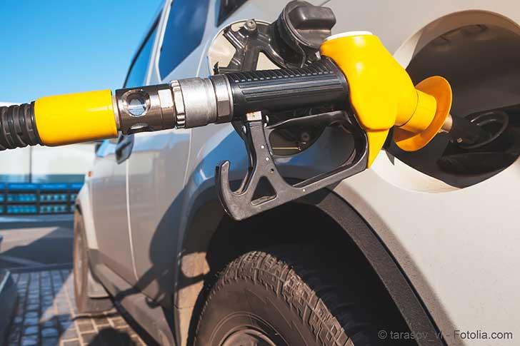 En France la fin du diesel fragilise toute une fili�re