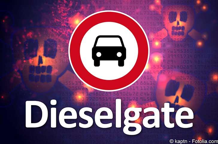 Pour ce qui est du dieselgate Fiat Chrysler ne se place pas mal non plus