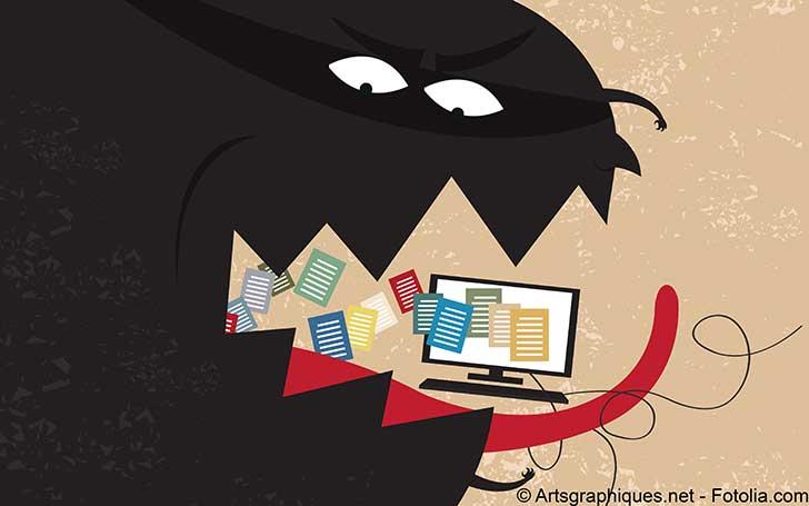 Quadrature du Net reproche aux GAFAM l'exploitation des données personnelles