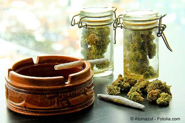 Le dépistage du cannabis au lycée a du mal à passer