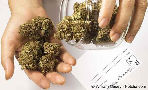 Le Canada se prépare à légaliser la consommation de cannabis