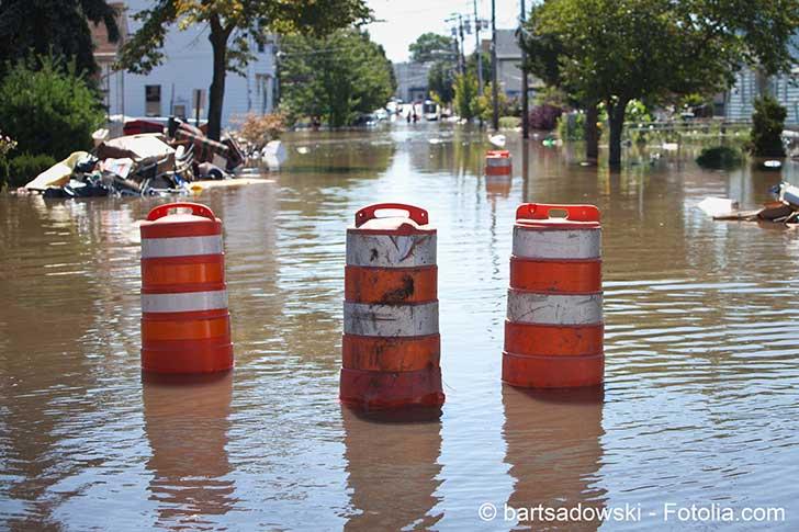 Les ouragans ne doivent pas nous faire oublier les inondations aussi dévastatrices