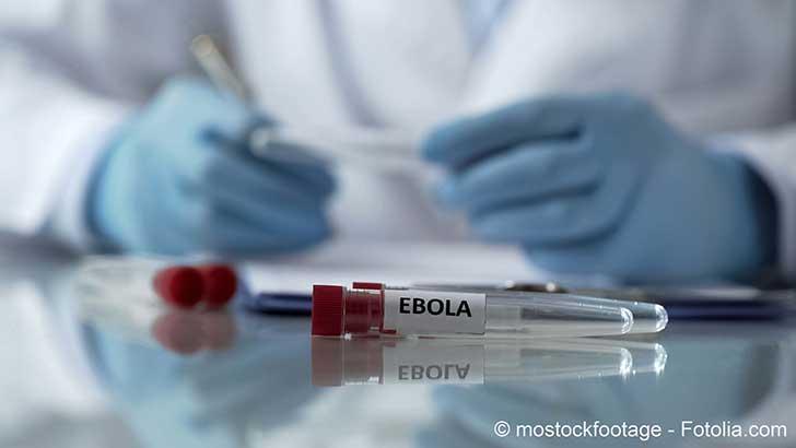Pour l'OMS le risque Ebola en RDC est devenu très élevé