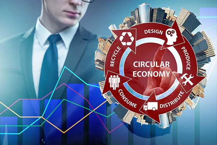 Le gouvernement prépare une loi créant l'économie circulaire