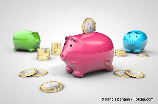 Malgré l'amélioration de la conjoncture économique les Français restent des fourmis