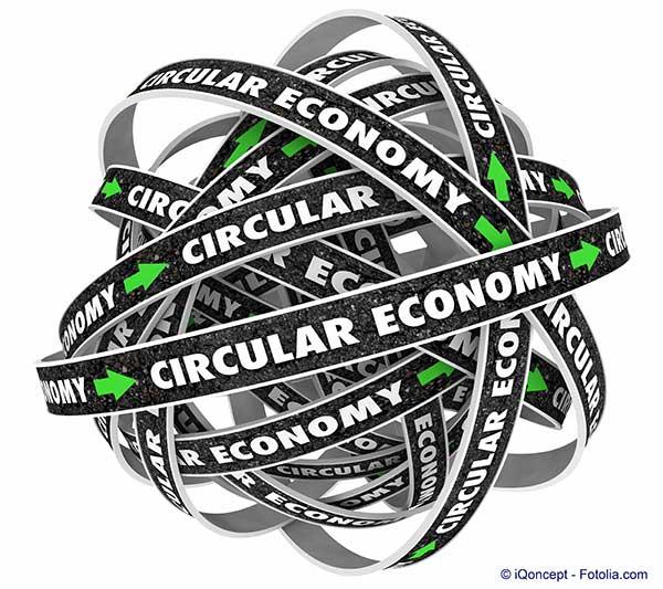 Le gouvernement veut mettre fin à l'ère du fabriquer/consommer/jeter