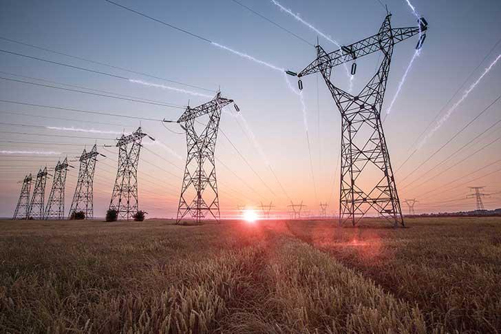 La production d'électricité de la France est en pleine mutation